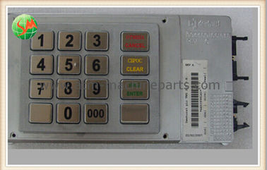 Russian version NCR ATM parts keyboard EPP Pinpad in 445-0701726