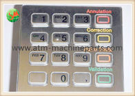 China Diebold Epp4 ATM Replacement Parts Small Encryption Keyboard 00104523000A 00-104523-000A factory
