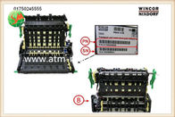 China 1750245555 Wincor Nixdorf ATM Parts Cineo C4060 Transport Unit Head For Recycle Machine factory