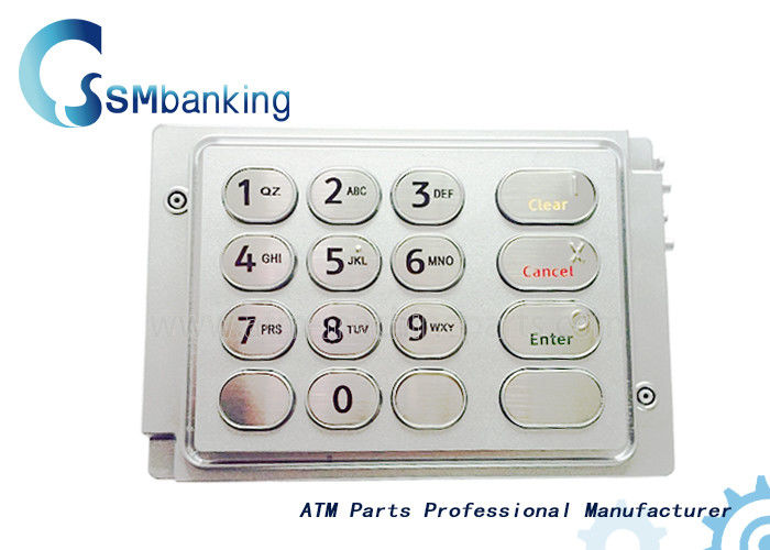 original ATM bank machine parts durable NCR keyboard EPP 58xx any English version