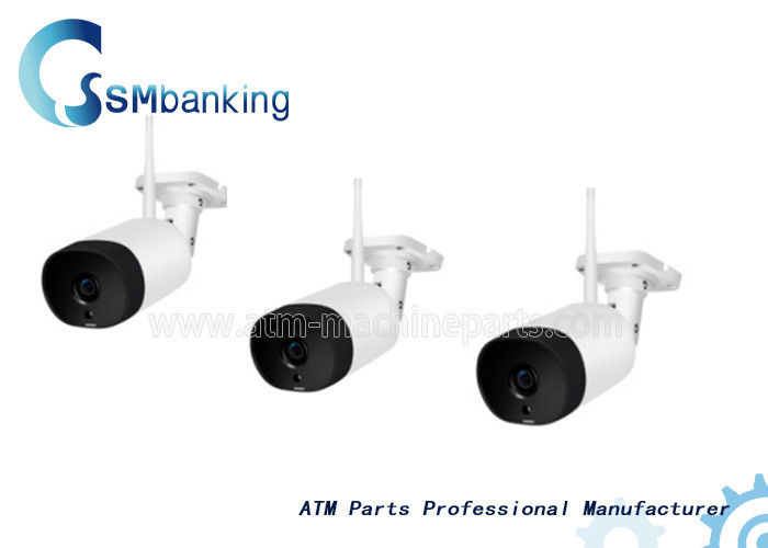 Wifi Smart Weatherproof Bullet Security Camera CCTV Home Surveillance Systems