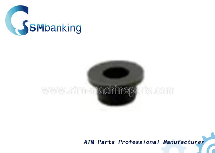 Black ATM Machine Parts NCR Bearing - Polymer Flanged 445-0664856 4450664856