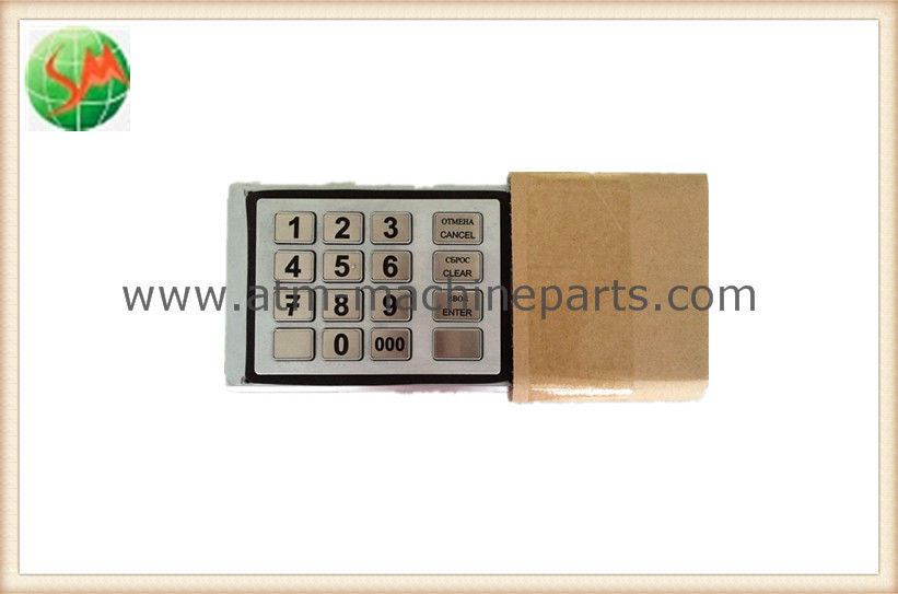 445-0660140 NCR ATM Parts keyboard EPP Pinpad in all language