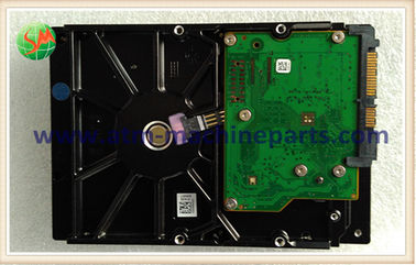China Professional Hard Disk Drive SATA Port 80GB / 320GB For ATM Machine factory