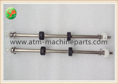 China M7613180 Opteva 328 Recycle Machine Hitachi ATM Replacement Parts Lower Front Door Shaft distributor