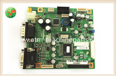 Atm Machine Parts Hyosung 7540000005  ATM Parts Hyosung Nautilus 5600T , VGA Board