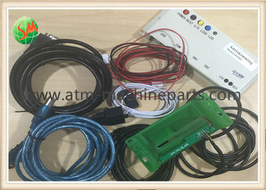 China Wincor ATM Parts ATM Anti Skimmer Anti Fraud Device Wincor 280 Machine distributor