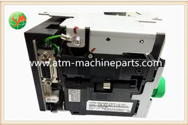 China Stable GRG ATM Parts Card Reader V2CF-1JL-Y01 TS-EC2C-F13101Y Hitachi Omron factory