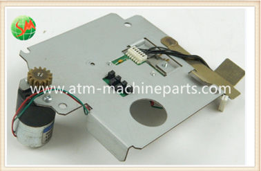 China Metal & Plastic Material NMD ATM Parts  FR101 Lock Plate A004853 factory