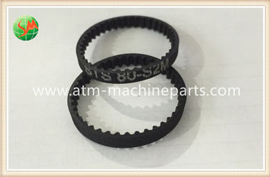 China NMD ATM Replacement Parts NF-NQ 80-2M Flexible Rubber Belt A002675 factory