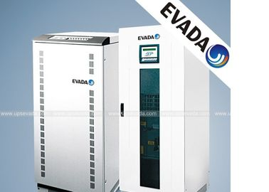 China HP Series 3 Phase Online UPS For Computer , 10kva - 400kva distributor