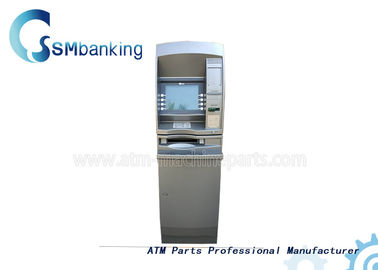 China NCR Whole Automatic Teller Machine Personas77 5877 Lobby Machine distributor