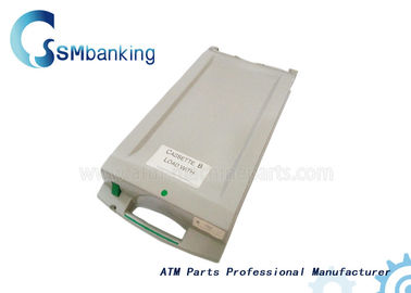 China ATM machine DeLaRue NMD 100 Note Cassette NC301 A004348 with Key distributor