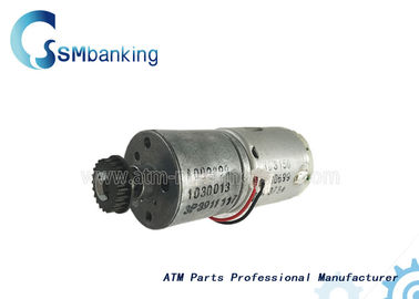China Silver color NMD ATM Parts A009399 JOHNSON HC315G NQ200 Motor factory