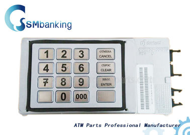 China Original ATM NCR keyboard EPP 58xx Any English Version Russia Spanish Pinpad Metal Key distributor