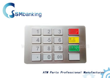 China Plastic & Metal EPP ATM Keyboard 7128080008 EPP-6000M Chinese & English Version distributor