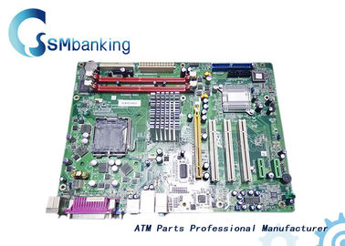 China 1750122476 Wincor 01750122476 CRS PC 4000 Motherboard EPC 3rd GEN AB ATM Solution distributor