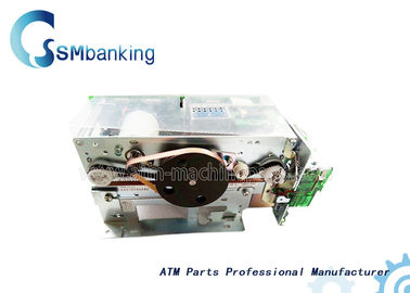 China 445-0704482 ATM Card Reader  Metal NCR ATM Parts Silver Smart Card Reader  4450704482 For 66xx Atm Machine factory