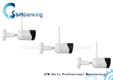 China HD CCTV Security Cameras Equipment , WIFI Surveillance Camera 128G Storage Capacity factory