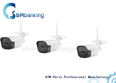 China High Definition CCTV Security Cameras For Outside Home , Wireless Ip Camera factory