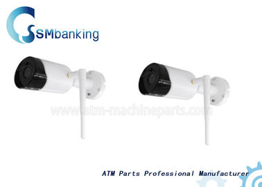 China High Resolution CCTV Security Cameras Full Metal Shell Support TF Storage distributor