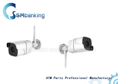 China Wifi Outdoor Security Camera , Home Monitoring Camera Metal Material distributor