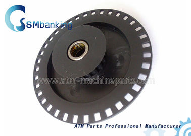 China 4450587796 445-0587796 Components Of Atm Machine NCR 5884 Pulley Gears 48T/18T factory