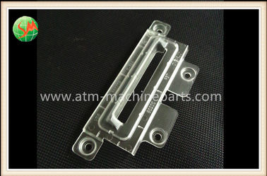 China NCR parts  translucent plastic Anti-skimming , ATM Anti Skimmer for NCR Automated Teller Machine distributor