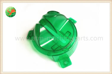 China Green plastic Anti-skimming ATM Anti Skimmer NCR parts for NCR 6625 Card Reader 4450709460 distributor