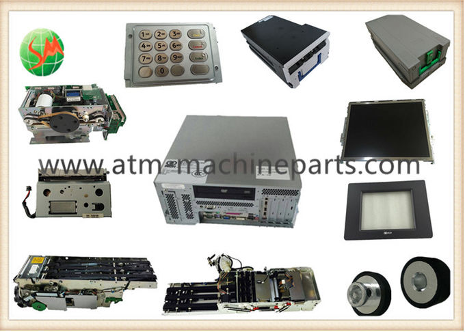 445-0673165 Durable NCR ATM Part 5877 CRT / FDK ASSY Automated Teller Machine Parts