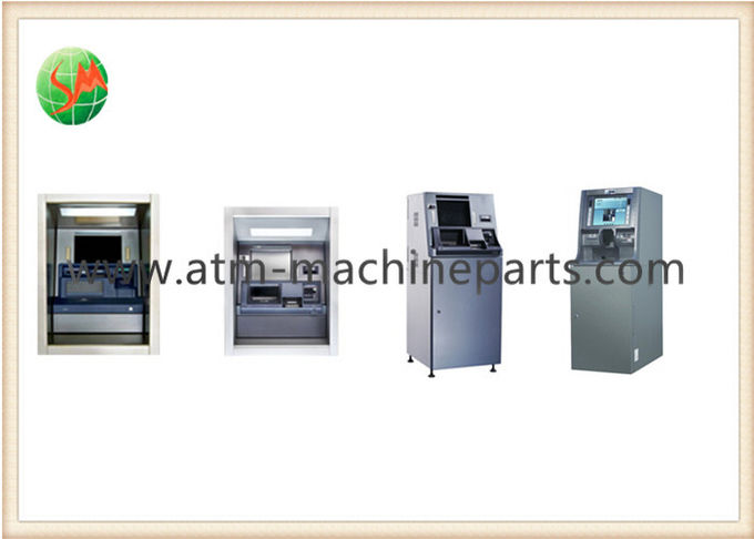 1P004439A  Atm Parts Repair Hitachi WLR4-B4-CBL ASSY BCRM Lower Rear Assembly Opteva 328 Machine