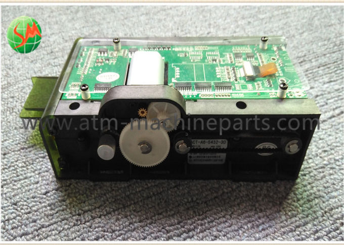 Electronics Components ATM Card Reader ACT-A6-S432-30 For Finance Terminal Machine