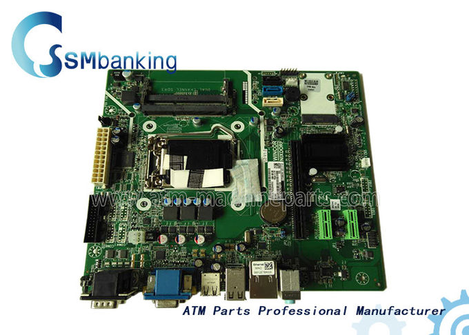 01750254552 Motherboard for Wincor PC 280 ATM Part No. 1750254552 earlier generation of motherboard Generation 5