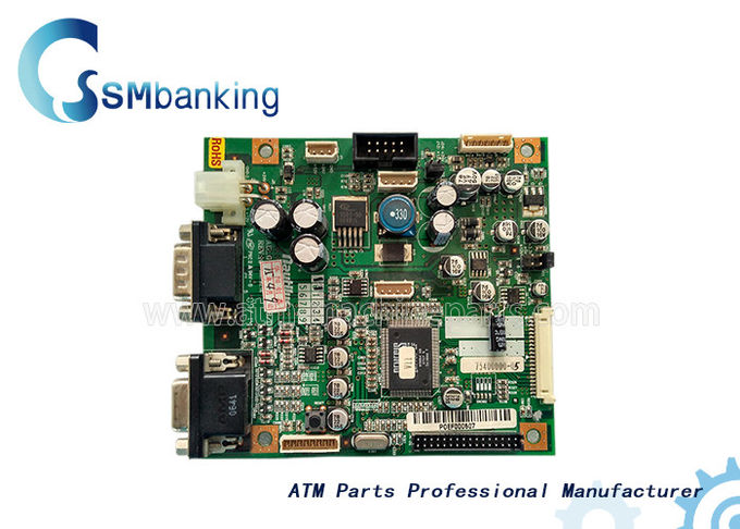 Wincor Hyosung ATM Parts 7540000005 5600 VGA Board For Hyosung 5100 / 5300XP Machines