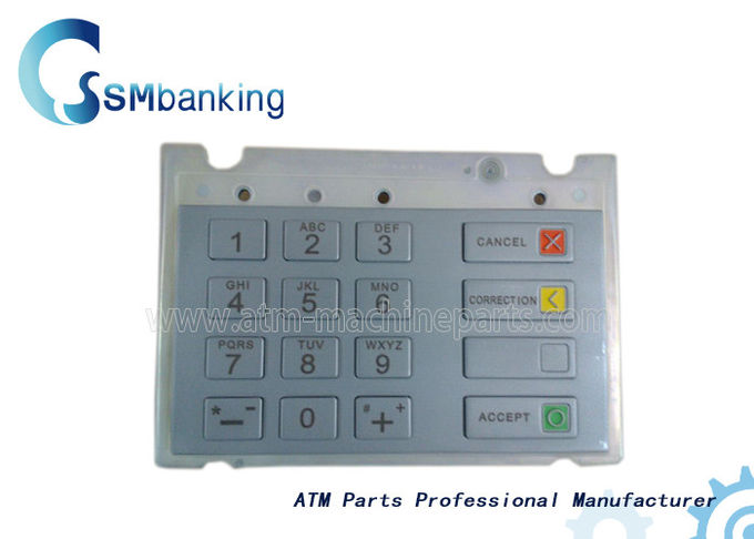 EPPV6 Wincor EPP J6 ATM Machine Number Pad / ATM Pin Pad 1750159565 1750159524 01750159341 English Version