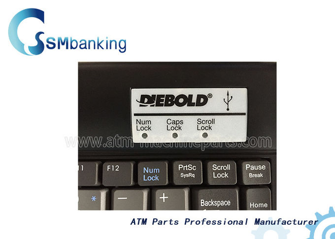 49221669000A ATM Machine Keypad For Diebold Opteva 49-221669-000A 49-201381000A