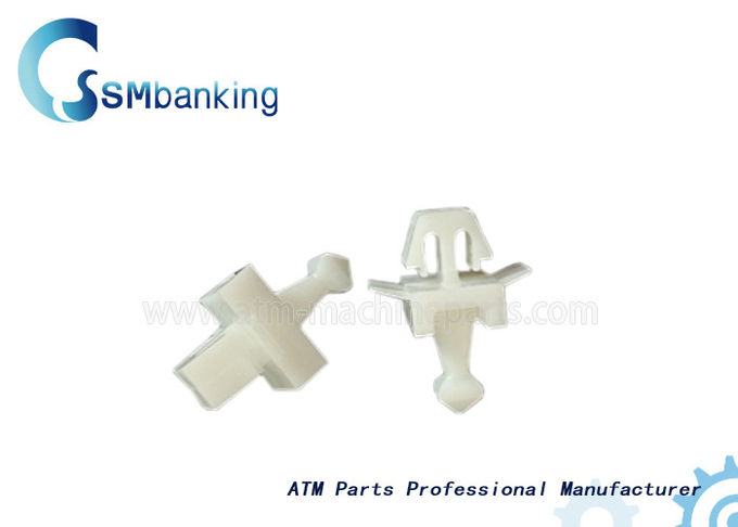 Durable Diebold ATM Parts 49-023555-000B PIN / SNAP Latch Square Bank Machine