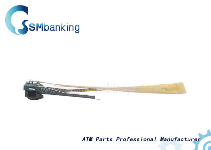 998-0235655 NCR ATM Machine Smart Card Reader Track 1,2,3 Read/Write Head/VE
