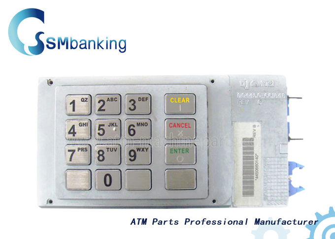 NCR ATM Machine Parts keyboard EPP Pinpad in all version 445